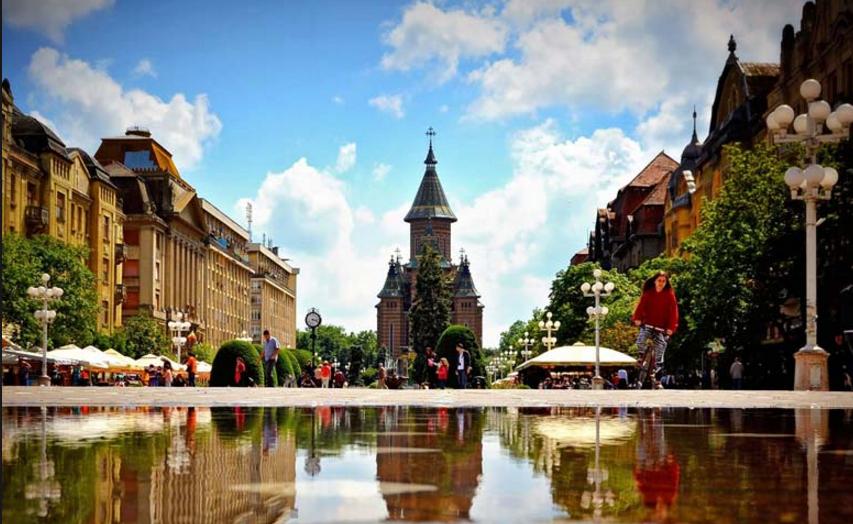 Izlet za Temišvar - Feniks tours Kraljevo