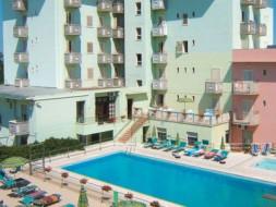 Letovanje Lido di Jesolo hotel VIANELLO - Feniks