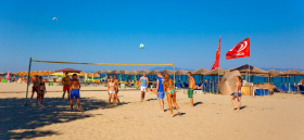 Olympic Beach - Feniks tours 7