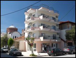 Vila Agios Nikolaos Asprovalta - Feniks tours 00