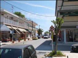 Vila Agios Nikolaos Asprovalta - Feniks tours