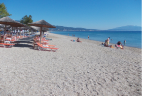 Vrasna beach - Feniks tours 1
