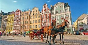 Vroclav - Feniks tours Kraljevo