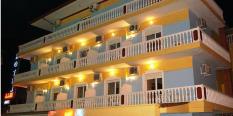Apart. hotel Elli – Paralija – (80m od plaže, u centru) – leto 2020.