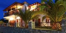 Vila Pavlos Maria – Skiatos LETO mogucnost polaska iz Kraljeva