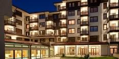 Hotel St.George Ski & Spa 4* Bansko – zima 2018/2019