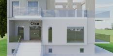 Vila Onar – Nea Vrasna – (60m od plaže i centra) – leto 2020.
