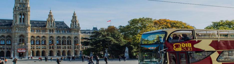 BEČ 8. MART 2020. – (POLAZAK IZ KV,KG,ČA,VB,TS,KŠ,NI) – 06.03./08.03.2020. – 69€