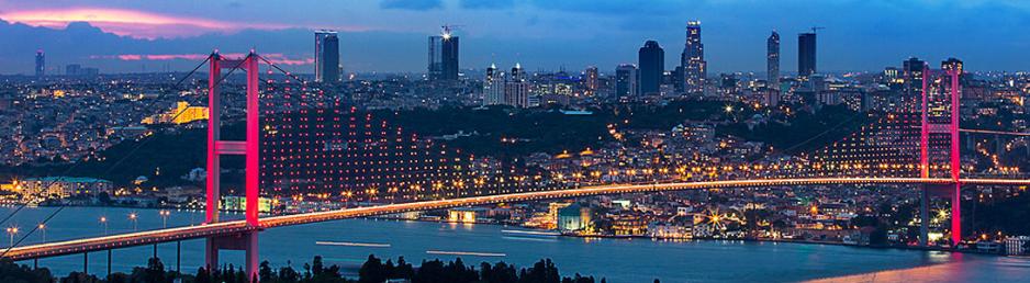 ISTANBUL – (3 NOĆI) – 10.03./15.03. I USKRS 29.04./04.05. – 95€
