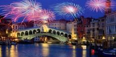 Venecija Nova Godina 2020 – 109€