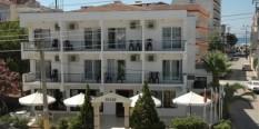 Hotel Olcay 2* – Sarimsakli – leto 2020.