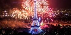 PARIZ NOVA GODINA 2020. – 219€