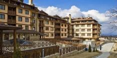 Hotel VIHREN PALACE and RESIDENCE BANSKO ZIMA 2018/2019