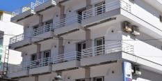 Vila Eva – Paralia – (60m od plaže, centar) – leto 2020.