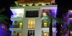 Hotel Acem 3* – Sarimsakli – leto 2020.
