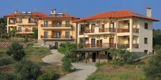 Hotel Athorama 3* – Nea Roda, Atos – leto 2020.
