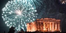 ATINA NOVA GODINA 2020. – 149€