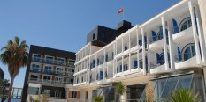 Hotel Avala Resort 4* – Budva – leto 2020.