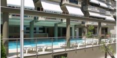 Vila AFRODITA 2 LEPTOKARIA LETO 2019 na plazi sa bazenom