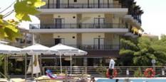 Hotel Afrodite 3* – Nei Pori – leto 2020.