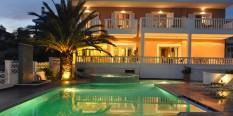 Hotel Antonios 3*- Limenaria, Tasos – leto 2020.