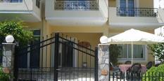 Apartmani Kyprianos Edipsos