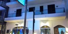 Hotel Baia Otelo 3* – Giardini Naxos, Sicilija – leto 2020.