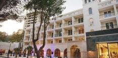 Hotel Budva 4* – Budva – leto 2020.