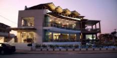 Hotel Cosmopolitan & Spa 4* – Paralija – leto 2020.