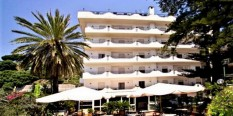 Hotel Delle Palme 3* – Letojanni, Sicilija – leto 2020.