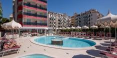 Hotel Baia Del Mar 4* – Lido di Jesolo – leto 2020.