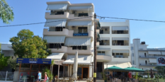 Edipsos Evia Vila Ifigenia
