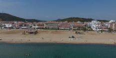 Hotel Fila 3* – Sarimsakli – leto 2020.