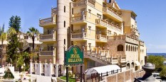Hotel Hellenia Yachting 4* – Giardini Naxos, Sicilija – leto 2020.
