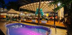 Hotel Bonita 4* (na plaži,sa bazenom) – Golem (Drač), Albanija – leto 2021.