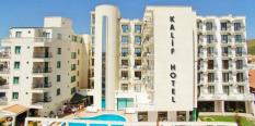 HOTEL KALIF 3* – Sarimsakli – leto 2021.