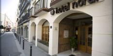 HOTEL NORAI 2* Ljoret de Mar LETO 2016