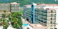 HOTEL RIVIERA 3* Santa Suzana LETO 2016