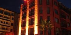 HOTEL Sun – Suncev Breg LETO 2019