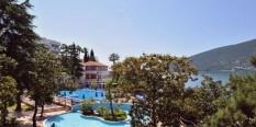 Hotel Hunguest Sun Resort 4* – Herceg Novi – leto 2020.