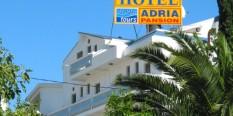 Hotel Adria 2* – Šušanj – leto 2020.