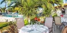 Hotel ANNA MARIA PARADISE 3*- PEFKOHORI LETO 2020 –  DVOJE DECE GRATIS