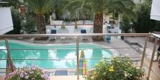 Hotel APP  GOLDEN SUN PEFKOHORI  70 m od PLAZE LETO 2020
