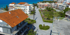 Hotel BIRDAS Nea Kalikratia LETO 2020