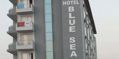 Hotel BLUE SEA 3*- Kušadasi – LETO 2020.