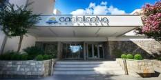 Hotel Castellastva 4* – Petrovac – leto 2020.