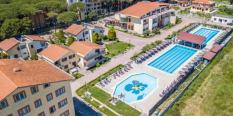 KOMPLEKS Kolaveri Resort 3* Drač LETO 2021