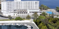 Hotel Lucy 5* – Kavala – leto 2020.