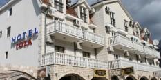 Hotel Loza 2* – Budva – leto 2020.