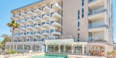 Hotel Pure Salt Garonda 5* Playa de Palma, Majorka – leto 2020.